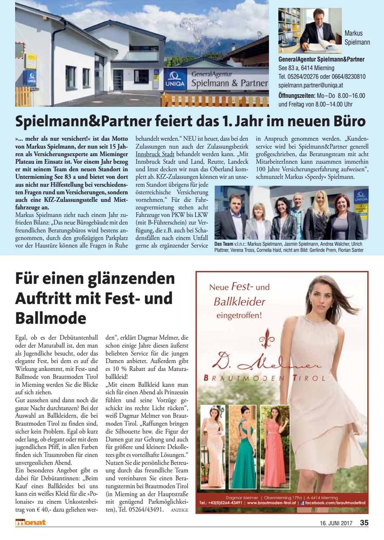 2017 08 Mein Monat By Westmedia Verlags Gmbh Issuu