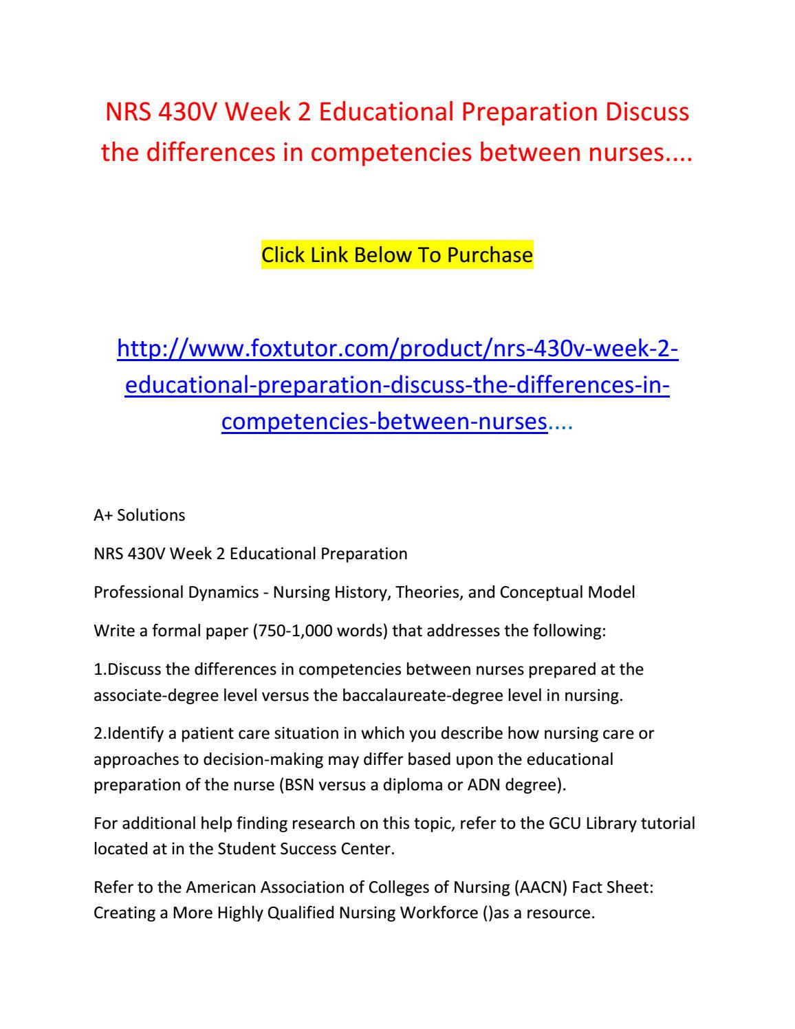 of patient care situation to describe differences in approach to nursing care based upon formal educ Formal education occurs in a  compulsory school education based on a national  's approach to early childhood education in 19th-century.