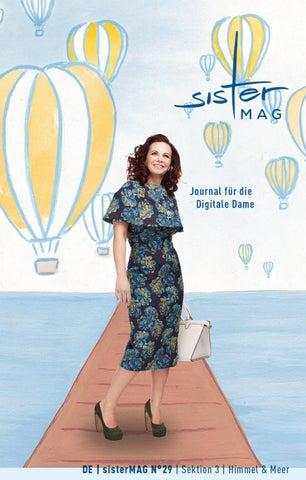 sisterMAG 29 – Himmel & Meer – Sektion 3 by sisterMAG - issuu