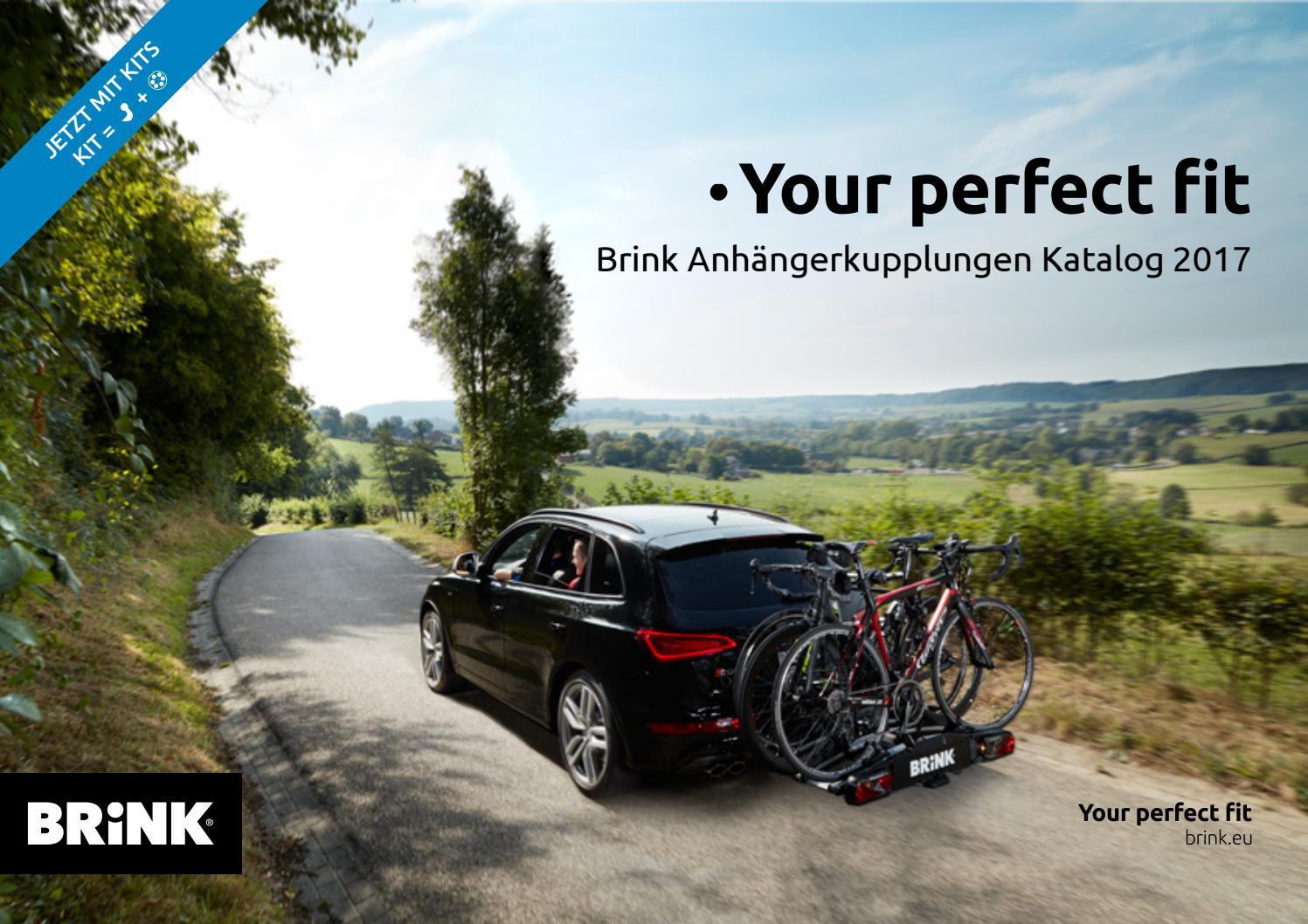 Audi A4 auch Quattro Avant 2007-2015 Anhängerkupplung abnehmbar