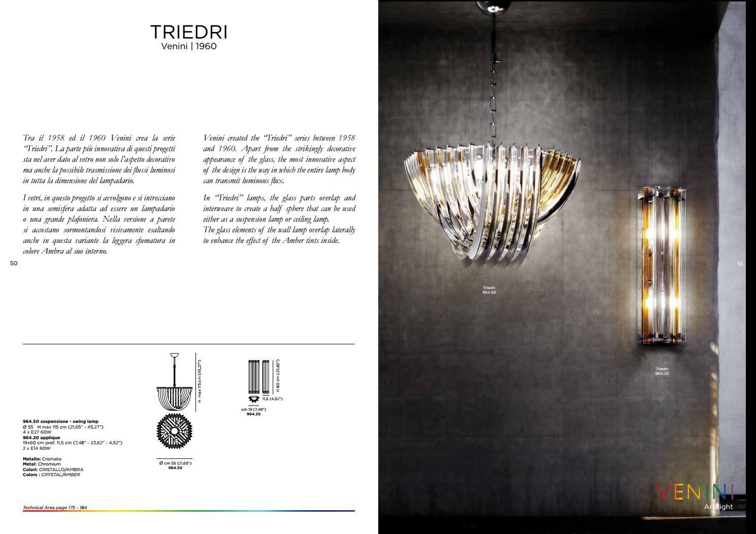 Venini murano glass lighting by passerini issuu