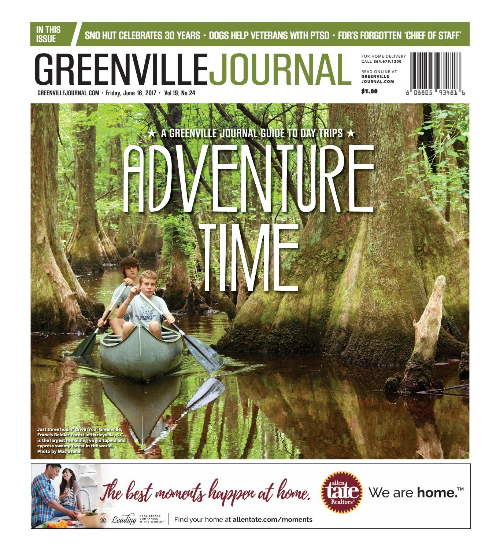June 16, 2017 Greenville Journal by Community Journals issuu