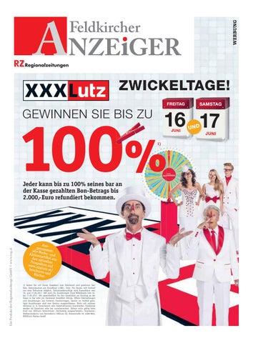 Feldkircher anzeiger 24 by Regionalzeitungs GmbH - issuu