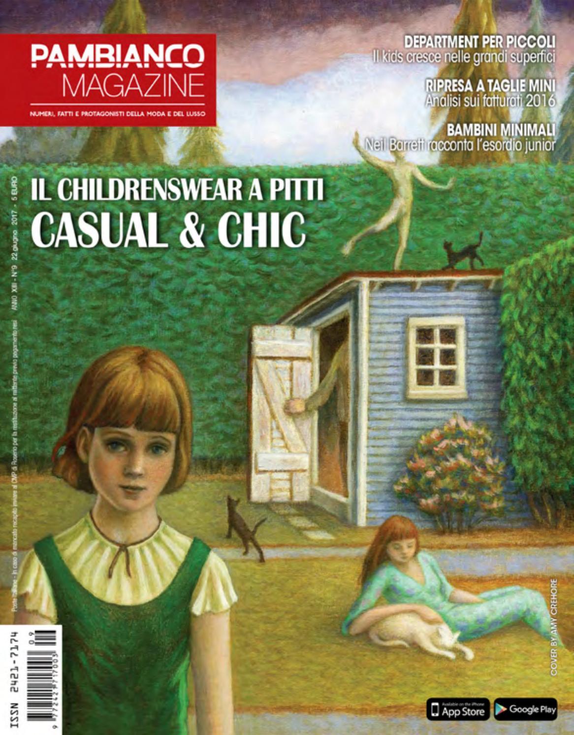 d97d61b9fab4 Pambianco magazine N9 XIII by Pambianconews - issuu