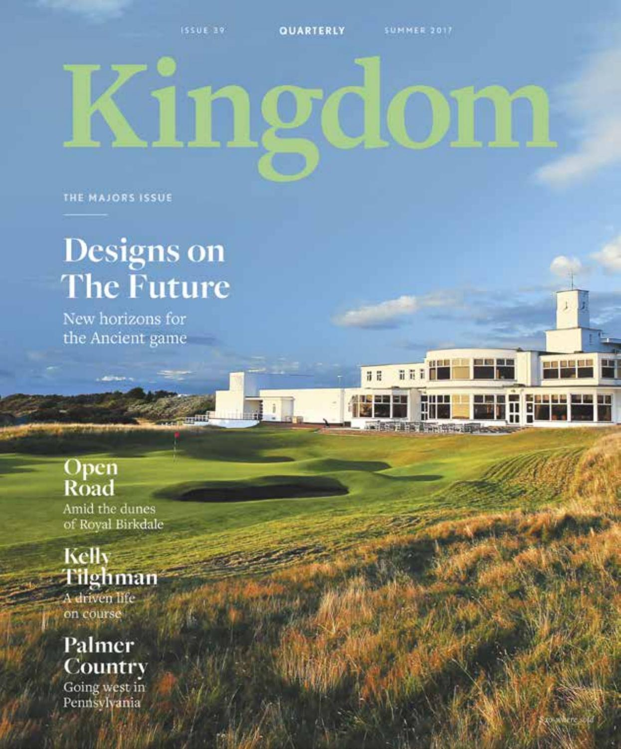 Kingdom 39 by TMC USA - issuu