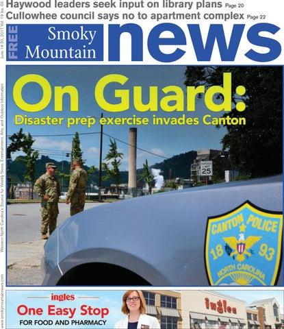 6fc951844c5 SMN 06 14 17 by Smoky Mountain News - issuu