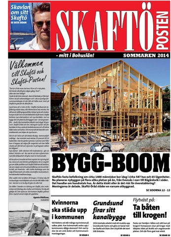 Skaftposten 2017 by Skaftposten - issuu