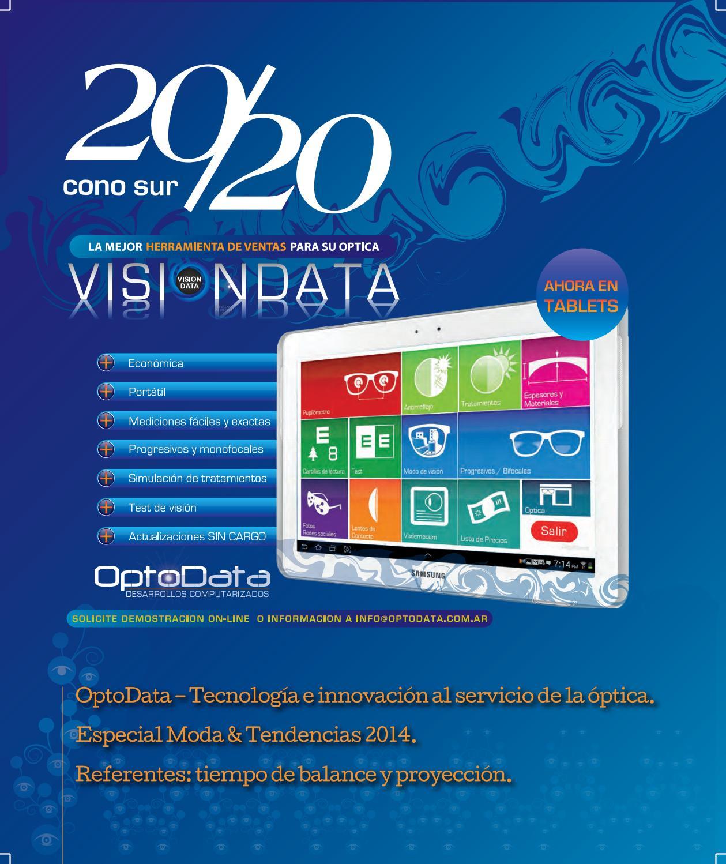 803ff58b21 Revista 2020 6ta edición Cono Sur by Daniela Di Bella - issuu
