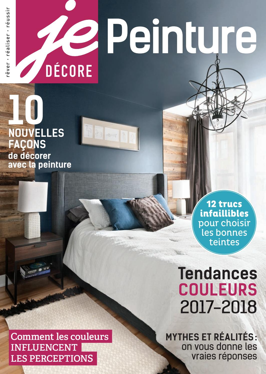 je d core vol 13 no 05 by ditions pratico pratiques issuu. Black Bedroom Furniture Sets. Home Design Ideas