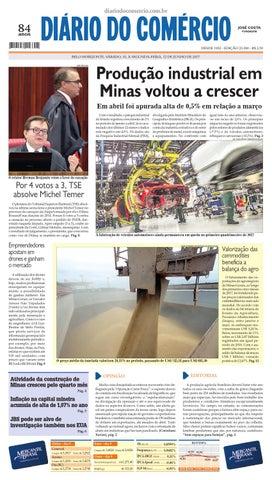 23390 by Diário do Comércio - Belo Horizonte - issuu 0549e95eb3