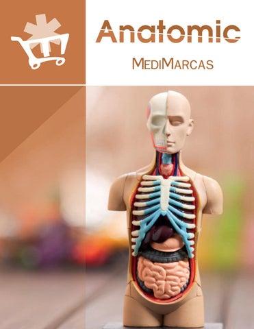 Medimarcas anatomic compressed by MediMarcas - issuu