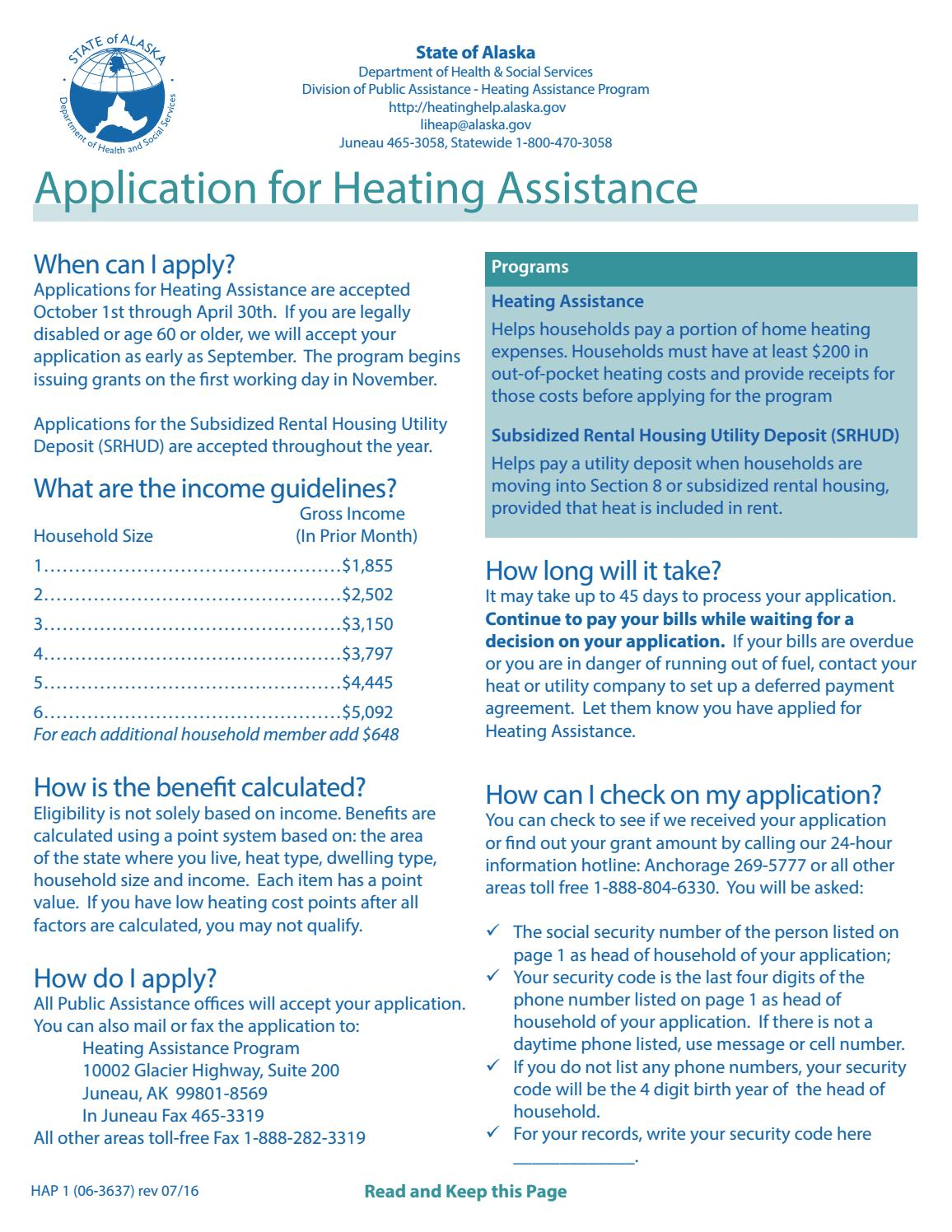 How to Apply for Public Assistance How to Apply for Public Assistance new images