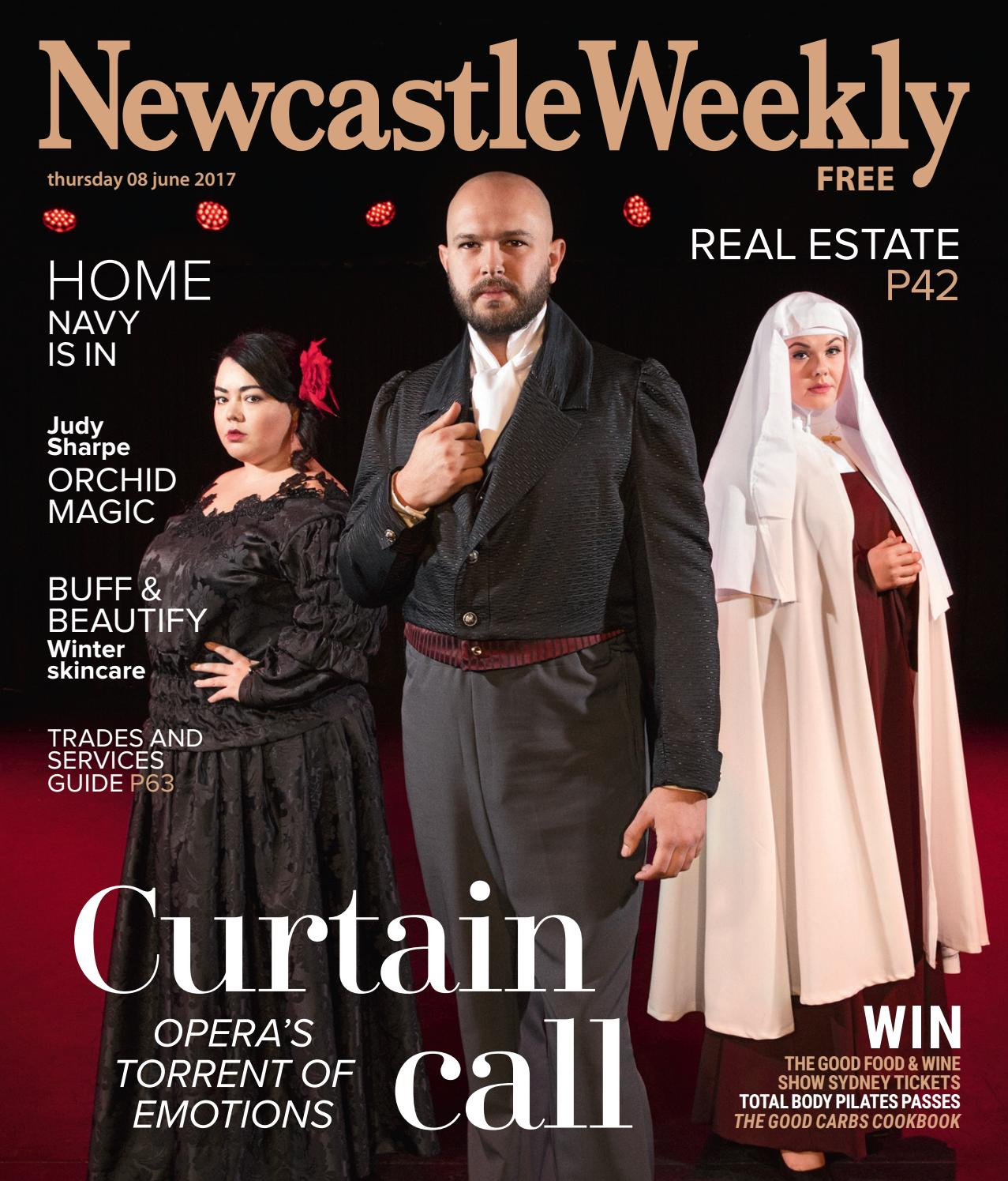 08 june 2017 by newcastle weekly magazine issuu