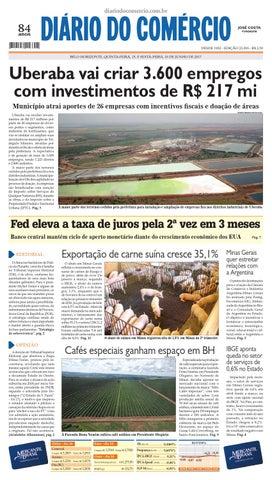 23393 by Diário do Comércio - Belo Horizonte - issuu 68c36e84b8