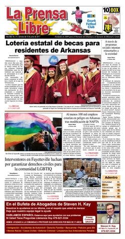 Edición de La Prensa Libre 08 de Junio de 2017 by La Prensa Libre de ...