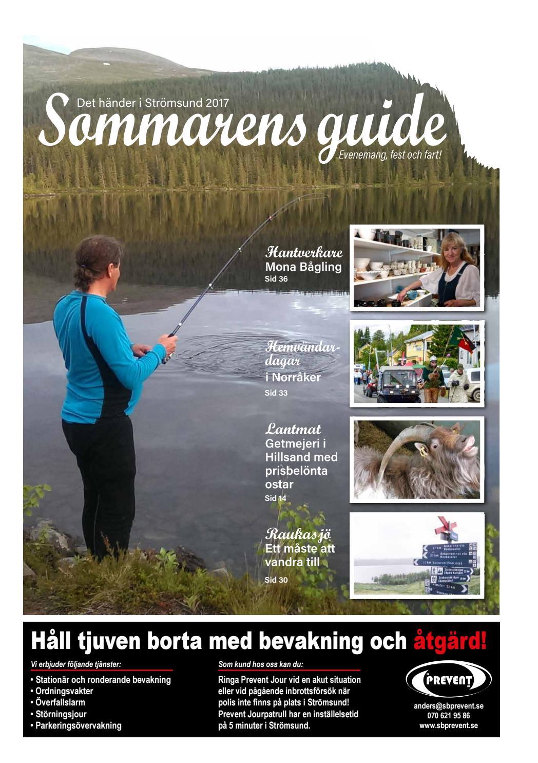 Nyheter från P4 Jämtland