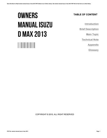 S80 owners manual ebook array isuzu dmax service manual ebook best setting instruction guide u2022 rh ourk9 co fandeluxe Images