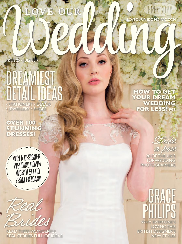 Amy Stock Poynton Nude love our wedding - july 2017love our wedding - issuu