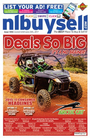 Buy and Sell Magazine 1043 by NL Buy Sell - issuu