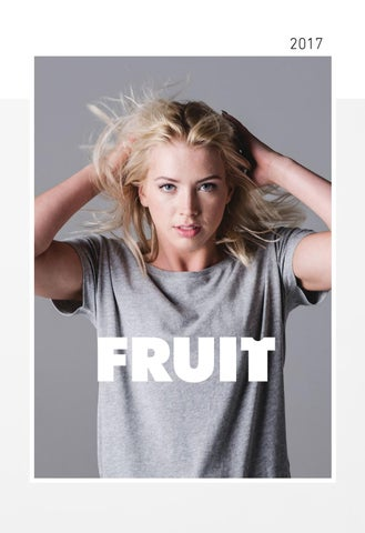 4c1bfc08 Fruit katalog 2017 by Falk Nordic AS - issuu