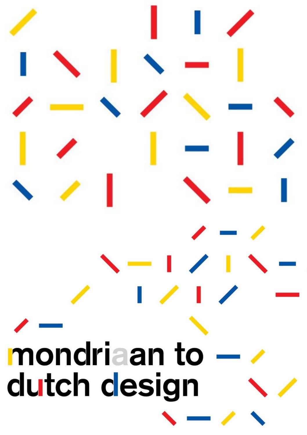 Dutch Nbtc Marketing 2 Mondrian Design By Issuu To Term Holland mNOP8yvn0w