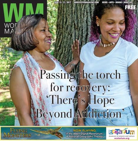 8244d891a1c9 Worcester Magazine June 15 - 21