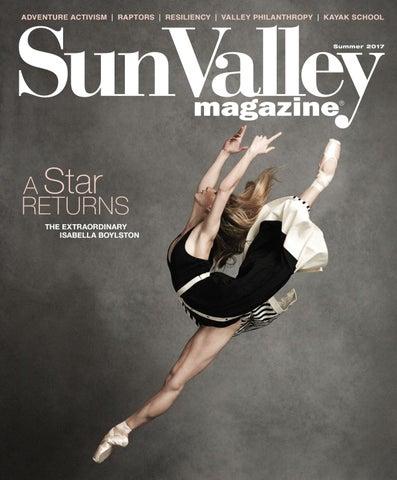 Sun Valley Magazine Summer 2017 By Sun Valley Magazine Issuu