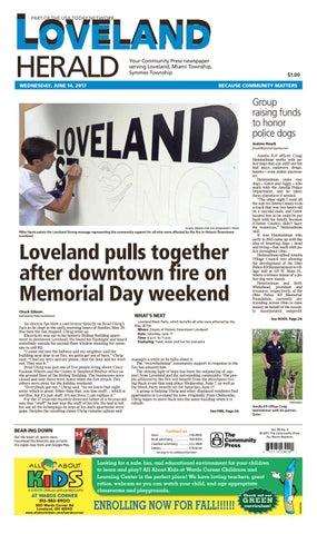 Loveland Herald 061417 By Enquirer Media Issuu