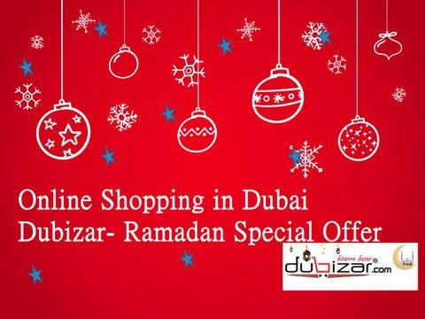 Shopping Online Uae - Dubizar