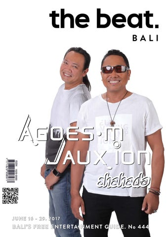 47dcf26c The Beat 444 by The Beat Bali - issuu