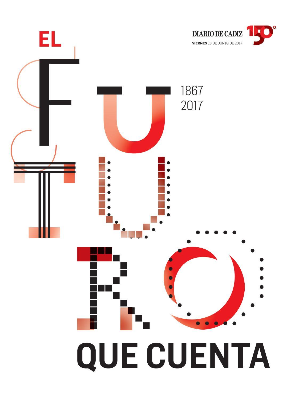 buy popular b83f1 4e319 El futuro que cuenta by Joly Digital - issuu