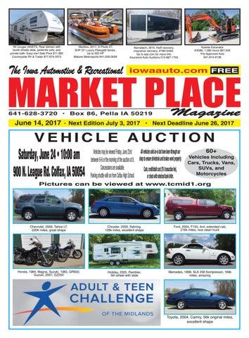 2006 Chevy Hhr Open Car Trailer Truck And Trailer R3 Orange Set B