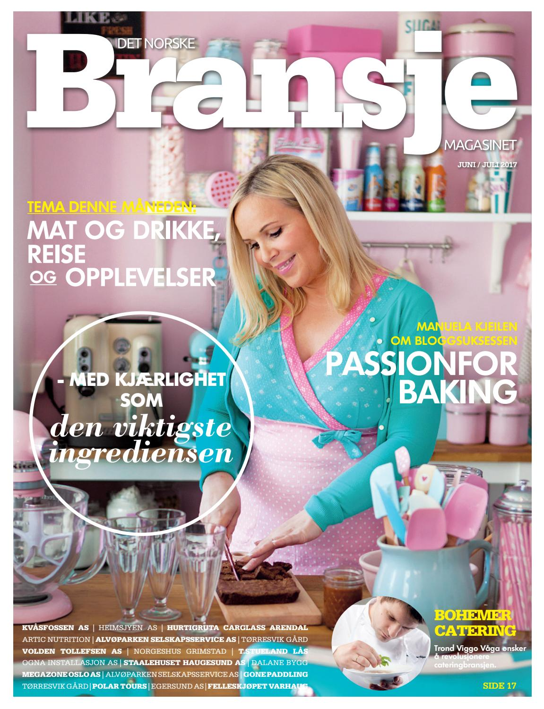 det norske bransjemagasinet juni juli 2017 by r d forlag as issuu. Black Bedroom Furniture Sets. Home Design Ideas