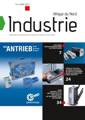 Industrie Afrique du Nord 14