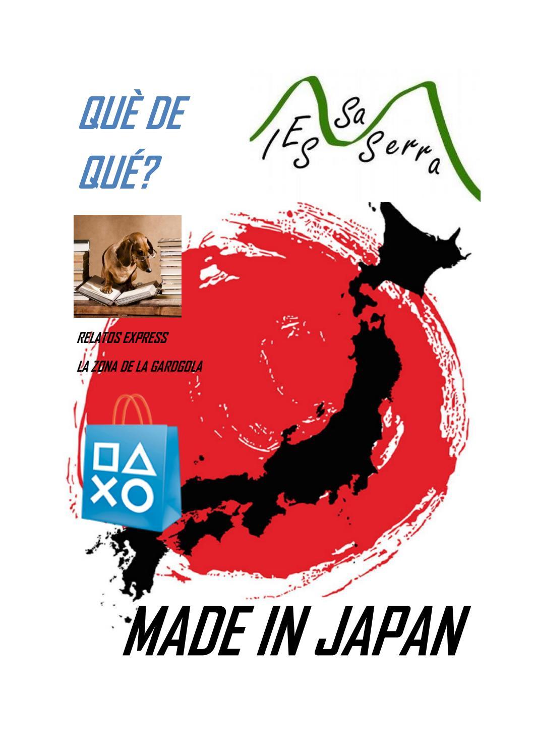 Revista Ies Sa Serra 2 By Ies Sa Serra Issuu