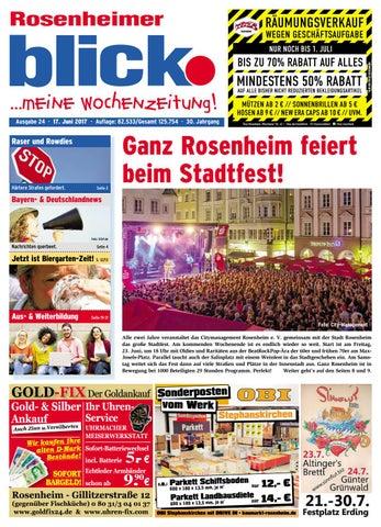 Rosenheimer blick Ausgabe 24
