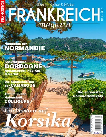 Frankreich Magazin 03 2017 By Credits Media   Issuu