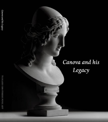 Canova and his Legacy - Tomasso Brothers by ArtSolution sprl - issuu 75ee0211e1be