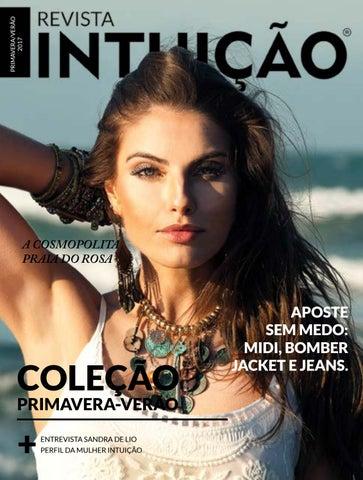 13eb97701 Revista Intuição - Primavera/Verão 2017 by Intuição Brasileira - issuu