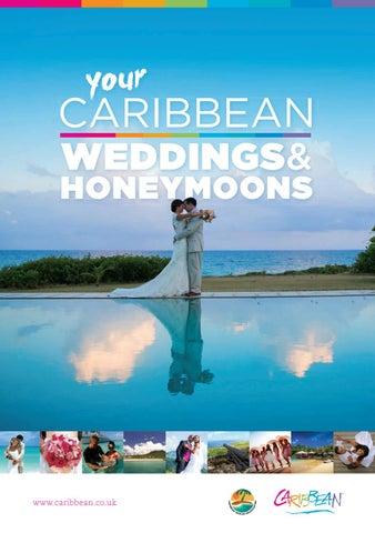 Caribbean weddings and honeymoons by bmi publishing ltd issuu caribbean weddings junglespirit Image collections