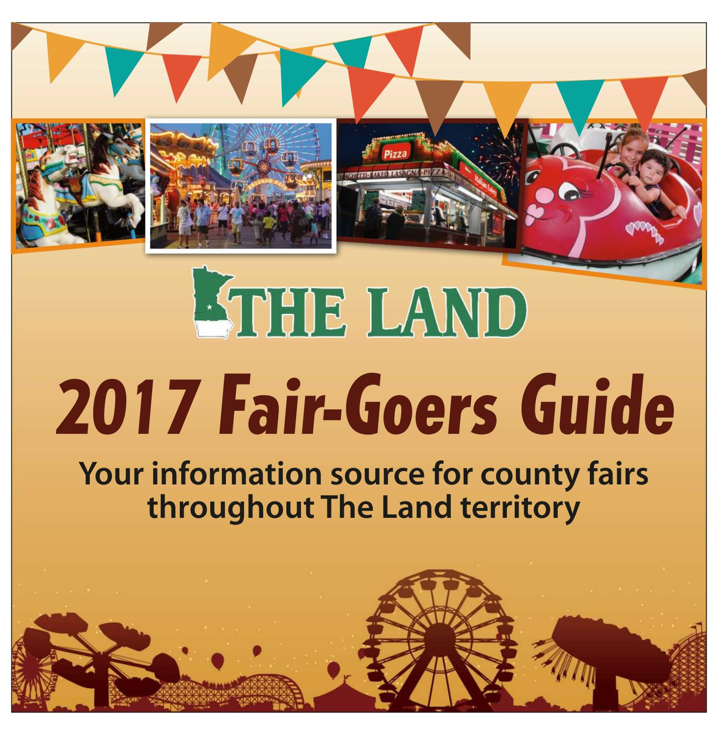 The Land's 2017 Fair-Goer's Guide by The Land - issuu