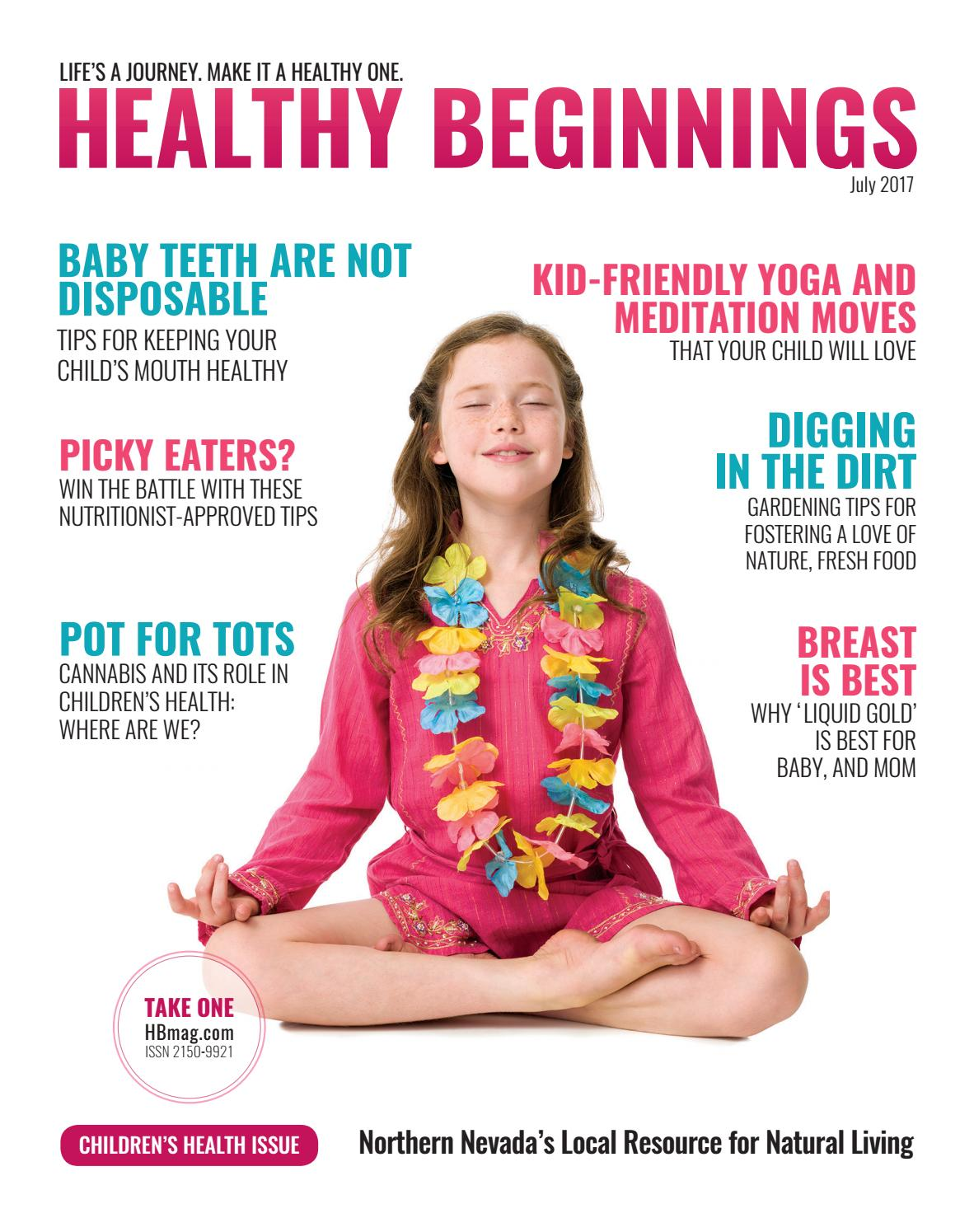Tempering in a kindergarten, or In a healthy child a healthy spirit and body