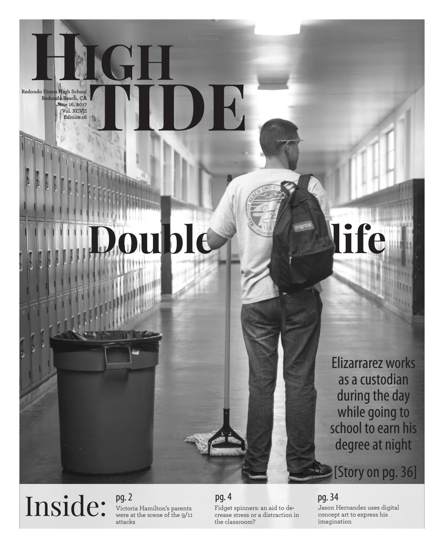 high tide: senior issue 2017high tide - issuu