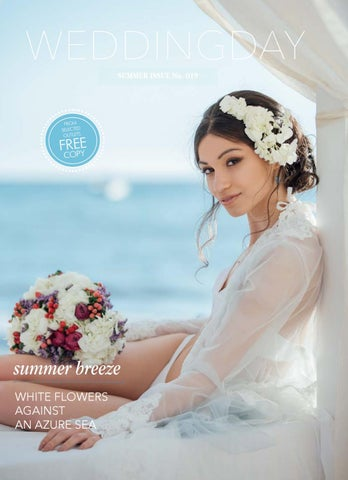 5a8eeef6d6e8 Wd 19 summerbreeze by WeddingDay magazine - issuu
