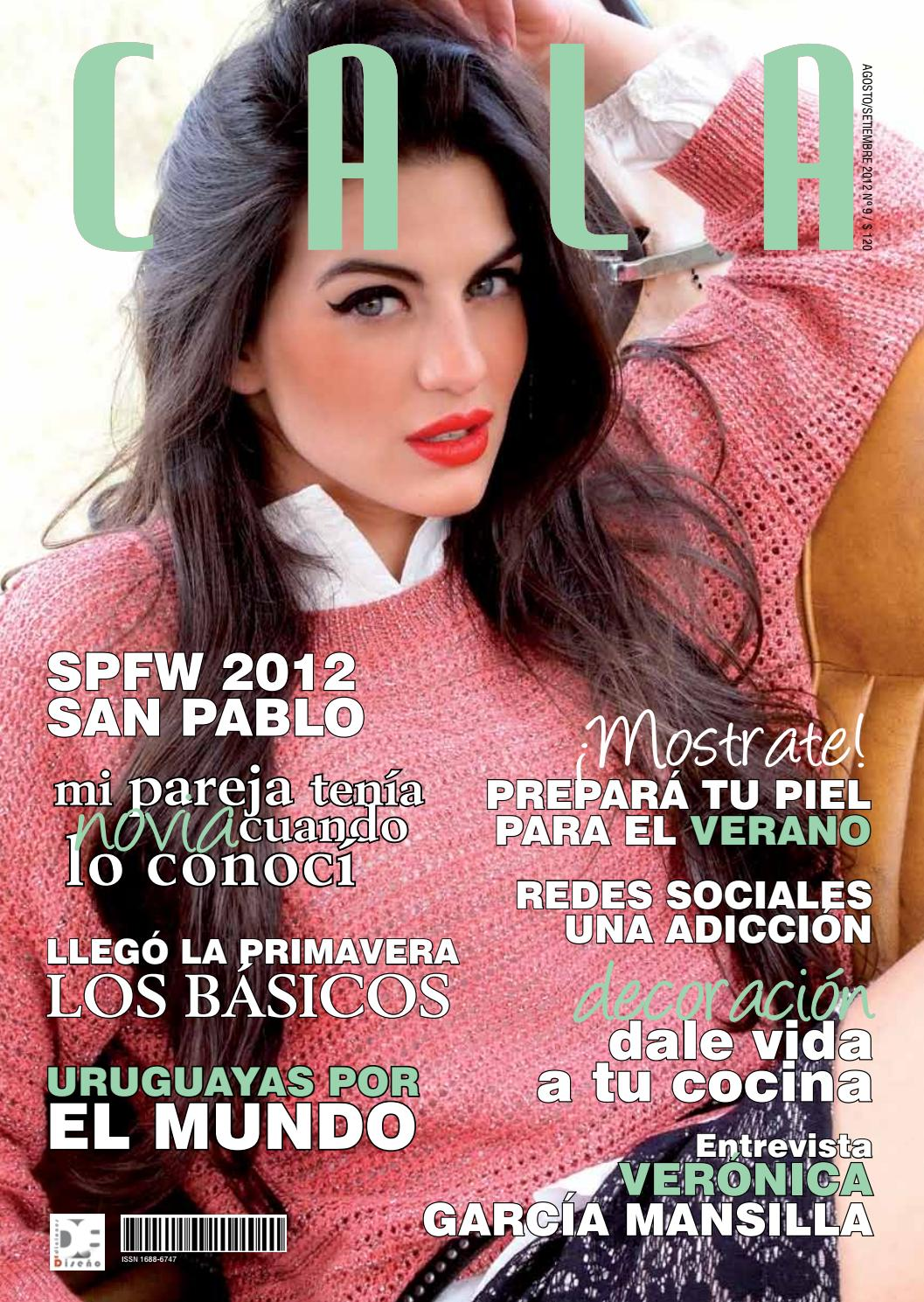 Cala Setiembre 2012 by CALA - issuu