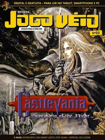 Revista Jogo Véio Nº 03 by Jogo Véio - issuu