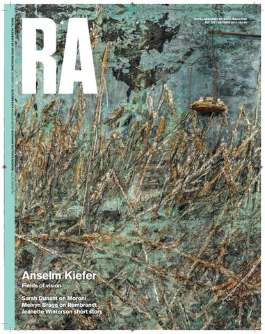 Ra magazine autumn 2014 by sam phillips portfolio issuu page 1 fandeluxe Image collections