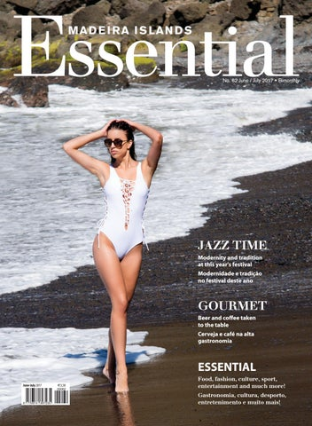 Essential Madeira Islands N.º 62 by Open Media Atlantic - issuu a9b0fb54d5