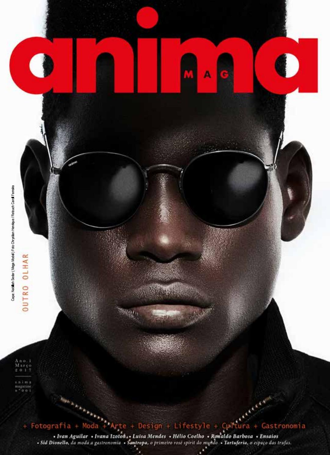 Revista Anima — Edição 1 — Março 2017 by Turismoria  João Zuccaratto - issuu 2a4328bc63