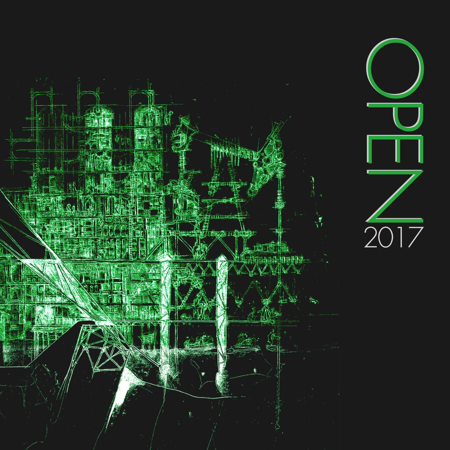 Open 2017 by Clare Hamman - issuu